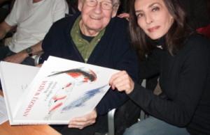 Maria Rosaria Omaggio e Wajda