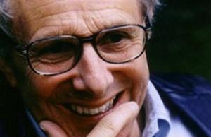 il regista inglese Ken Loach