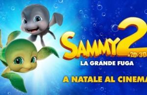 Trailer Sammy 2 la grande fuga