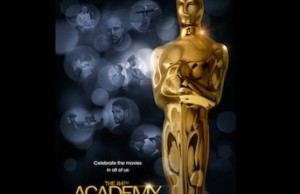 Oscar Academy Awards Nomination 2013