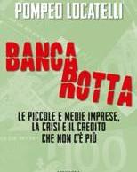 La copertina di Bancarotta