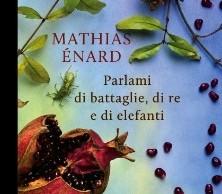 Il libro di Mathias Enard