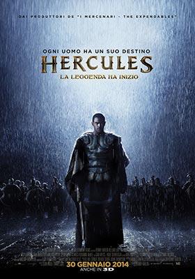 hercules la leggenda ha inizio