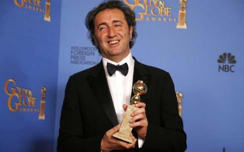 Golden-Globe-2014-Paolo-Sorrentino