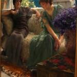 Alma-Tadema-Confidenze-sgradite