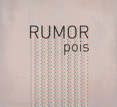 Pois EP front cover