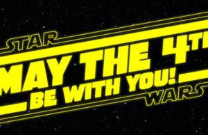 star wars day 2014