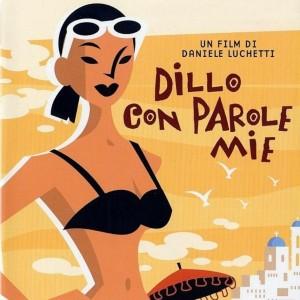 Dillo-con-parole-mie-cover-vcd-front