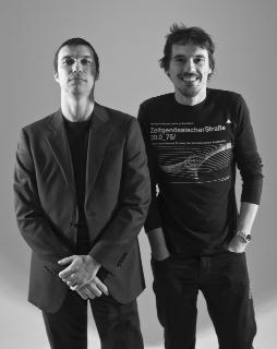 Matteo Civaschi (sinistra) e Gianmarco Milesi (destra)