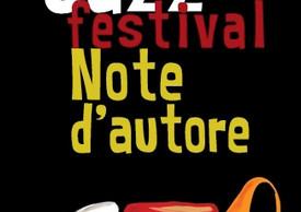 Note D'Autore - Piossasco Jazz Festival