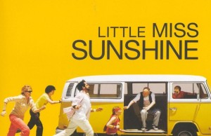 Little Miss Sunshine Locandina verticale