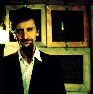 """Ascanio Celestini, spettacolo """"Fabbrica""""Teatro Ambra JovinelliRoma Marzo 2007"""