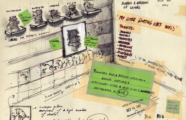 1) 2013 eve sketch1