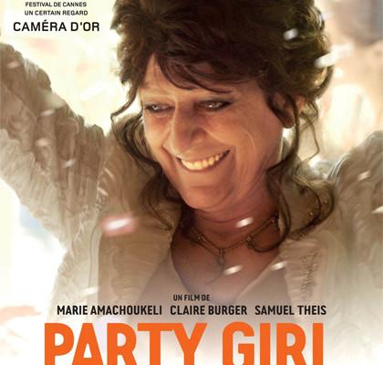 party girl ok