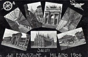 cartolina expo