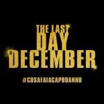 copertina the last day of december