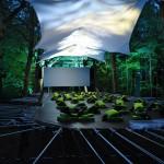 Paris Treetop Screenings
