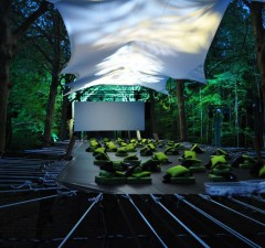 Paris Treetop Screenings