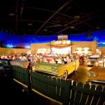 Sci-fi Dine-in Disney Hollywood