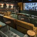 Selfridges cinema London