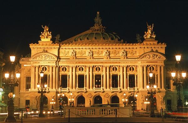 Op ra di parigi danzatori contemporanei cercasi for Parigi a febbraio