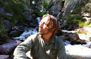 Rick foto per locandina