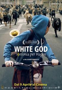 White God - Sinfonia per Hagen (2014)
