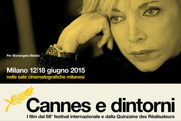 Cannes e Dintorni 2015