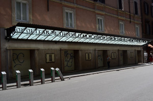 cinema-Metropolitan