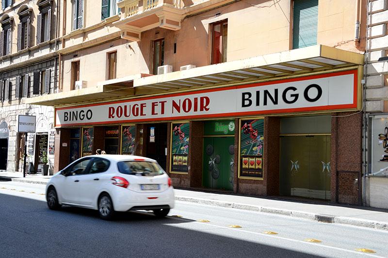 E l italia corre in soccorso dei cinema paradiso l 39 araldo dello spett - Rouge et noir cinema ...