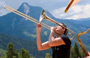Trentino-Jazz