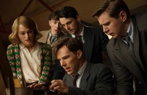 The imitation game foto