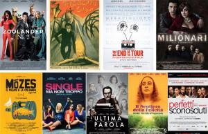 Uscite cinema dal 10 febbraio