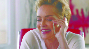"""Sharon Stone in """"Mothers and Daughters"""""""