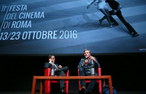 Festa del cinema di roma Captain Fantastic