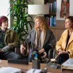 Tre generazioni: tre grandi attrici per un film toccante