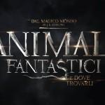 Riesplode la magia di J.K.Rowling con Animali fantastici