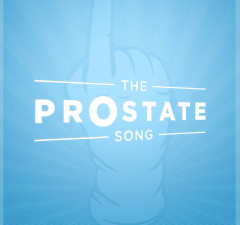 The Prostate Song copia