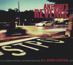 AllUnderControl Cover