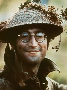 John Lennon How I won the War 1966 ℗Douglas Kirkland