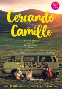 Cercando-Camille
