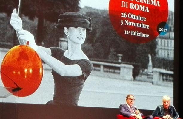 Festa del Cinema di Roma 2017 Antonio Monda