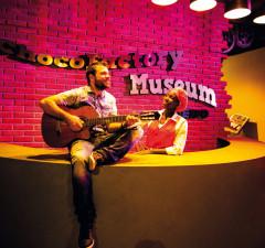 Chocofactory Museum