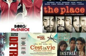 5 Film dal #RomaFF12