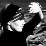 Liv Ullmann in Persona directed by Ingmar Bergman, 1966