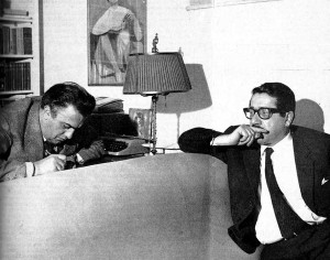 Fellini e Flaiano