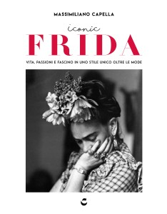 Iconic Frida