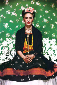 Frida, Vogue 1937