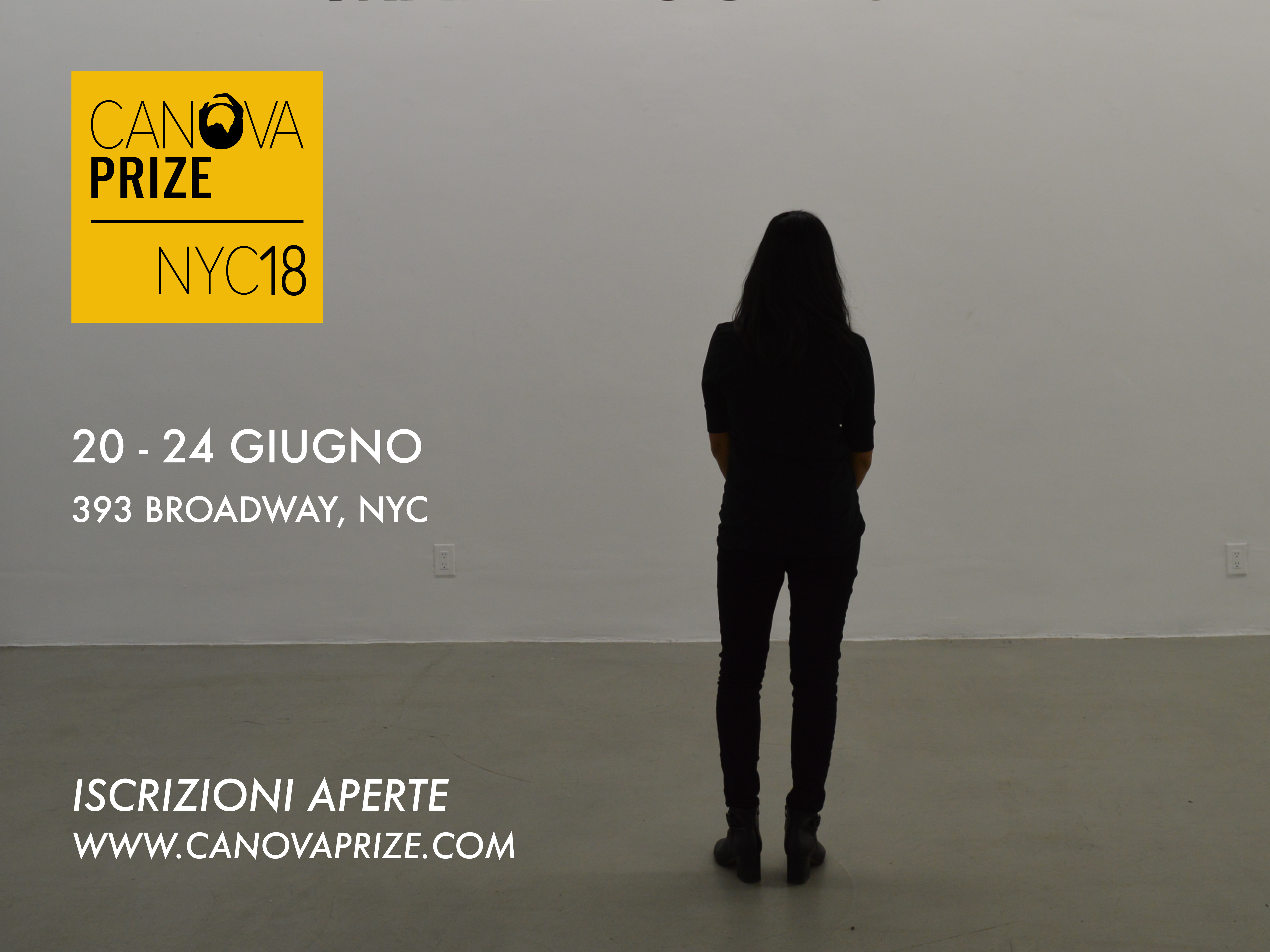 Canova Prize 1
