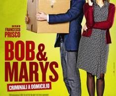 locandina bob & marys